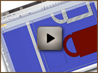 Create a Luggage Tag - Part 1