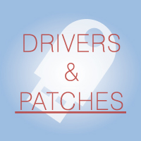 USB key drivers and patches
